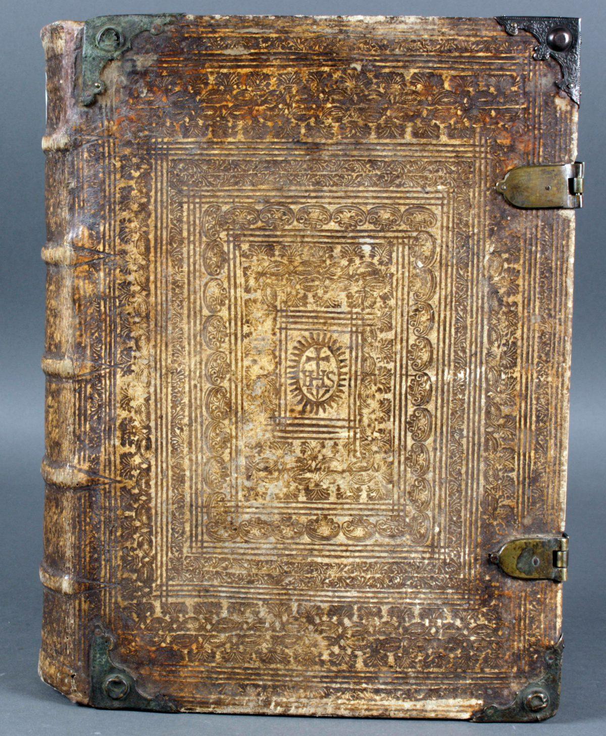Die Dietenberger Bibel – Vortrag am 15.3.2018